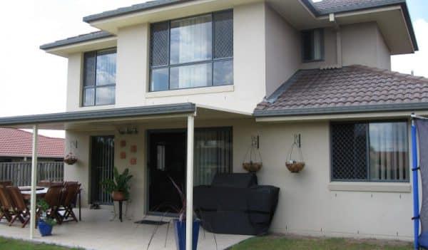 Securtiy Grills Brisbane