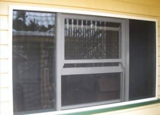 Walker Secure Outdoor Screen