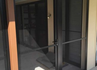 Fly And Insect Screen Doors Brisbane