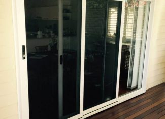 Security, Sliding Screen Doos Brisbane