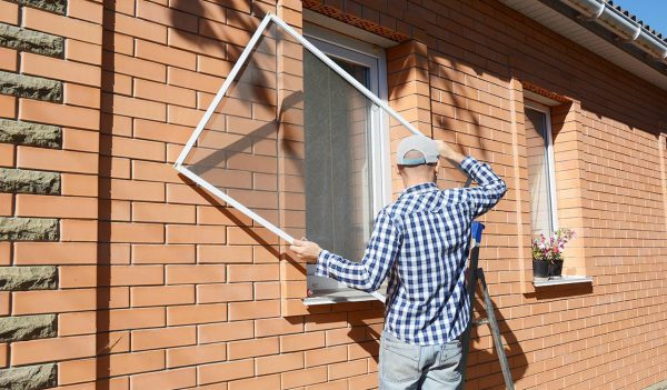 Can I Buy My Security Screens Off Starline Security Supply Only